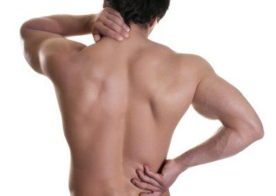 Återträna efter långvarig smärta