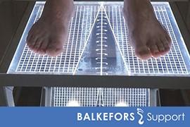 balkefors support