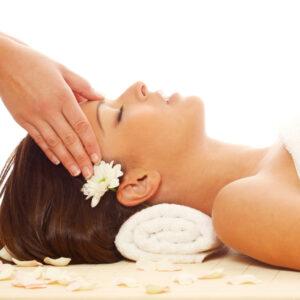 Fibromyalgimassage