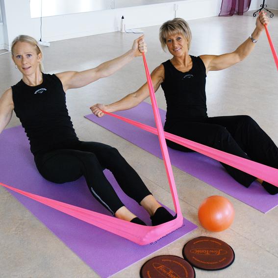 Redskaps pilates