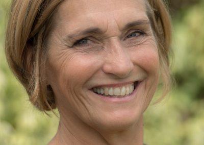 Ingela Lagergren